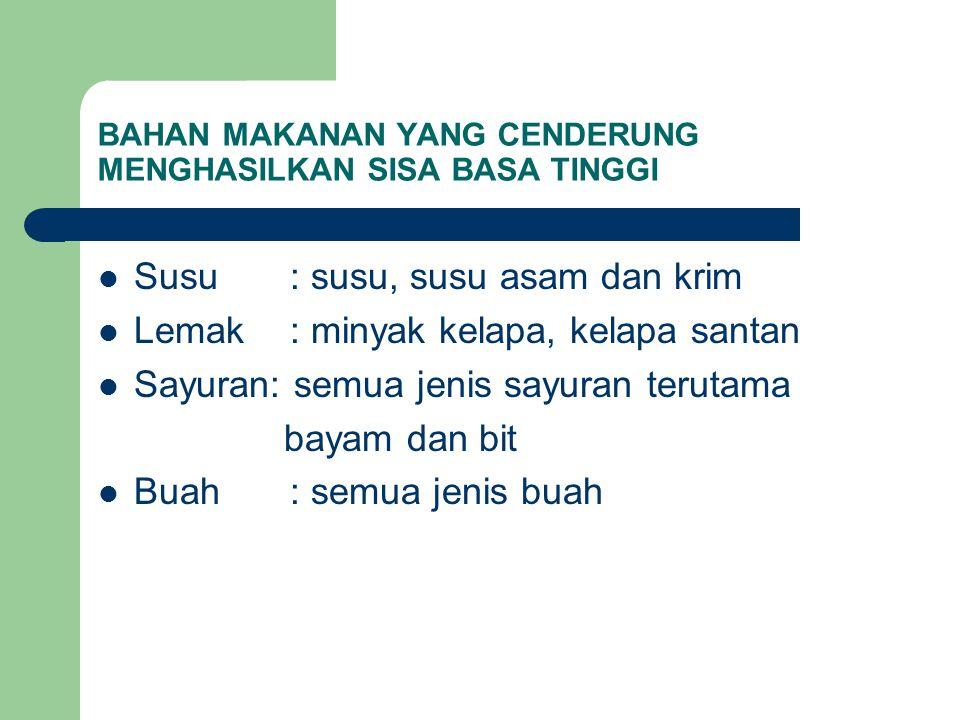 MODIFIKASI MAKANAN RENDAH PURIN - ppt download