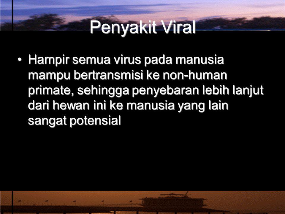 Penyakit Viral