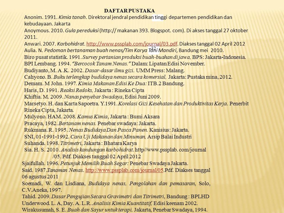 Budiyanto, M. A .K. 2002. Dasar-dasar ilmu gizi. UMM Press: Malang.