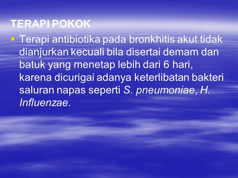 TERAPI POKOK
