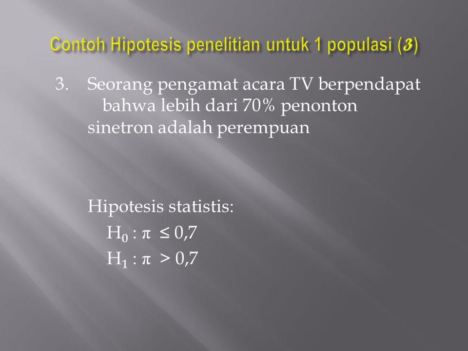 Contoh Hipotesis penelitian untuk 1 populasi (3)
