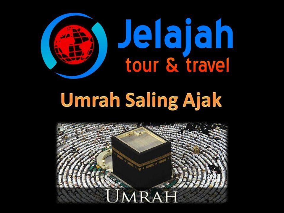 Umrah Saling Ajak