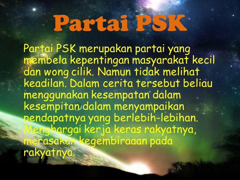 Partai PSK