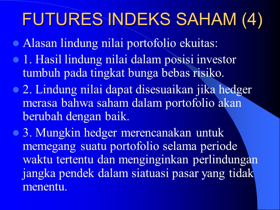 FUTURES INDEKS SAHAM (4)