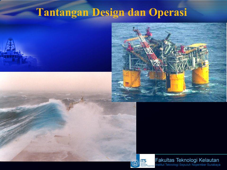 Tantangan Design dan Operasi