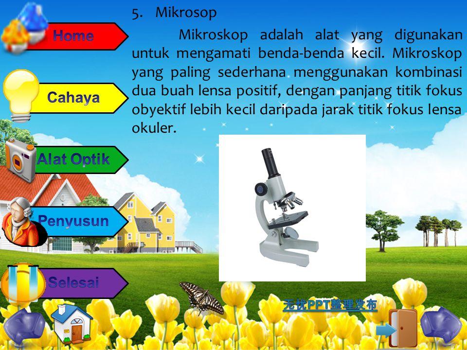 Mikrosop
