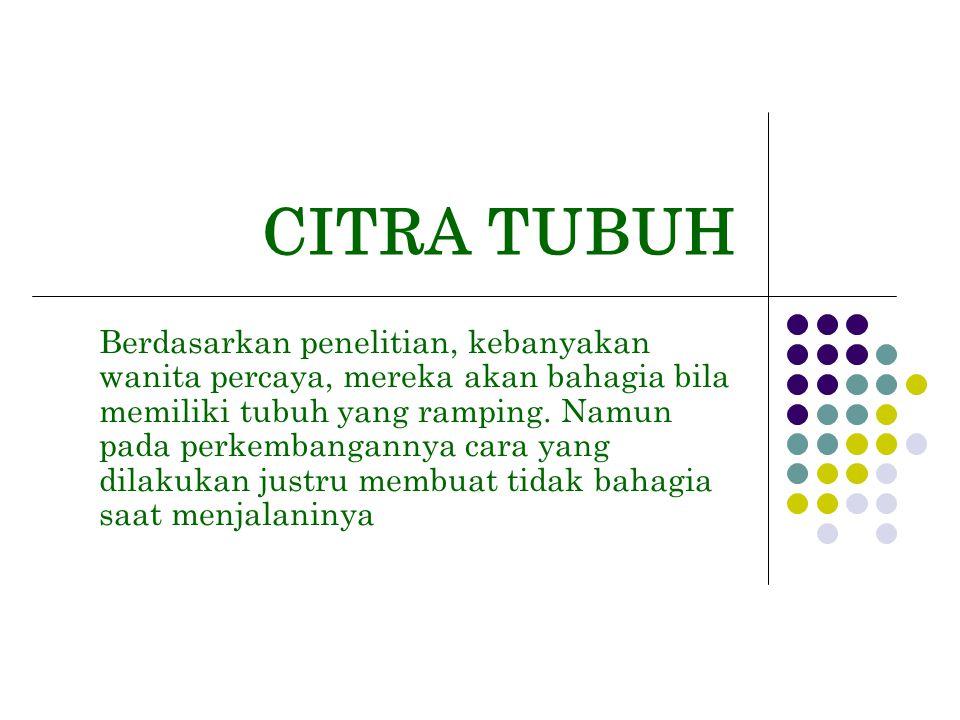 CITRA TUBUH