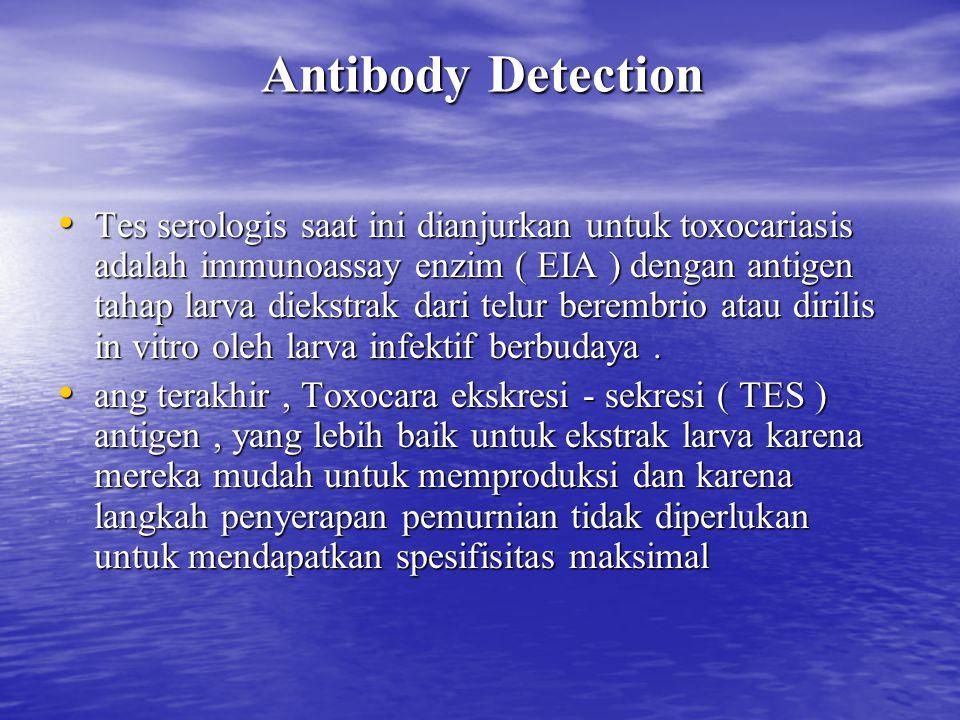Antibody Detection
