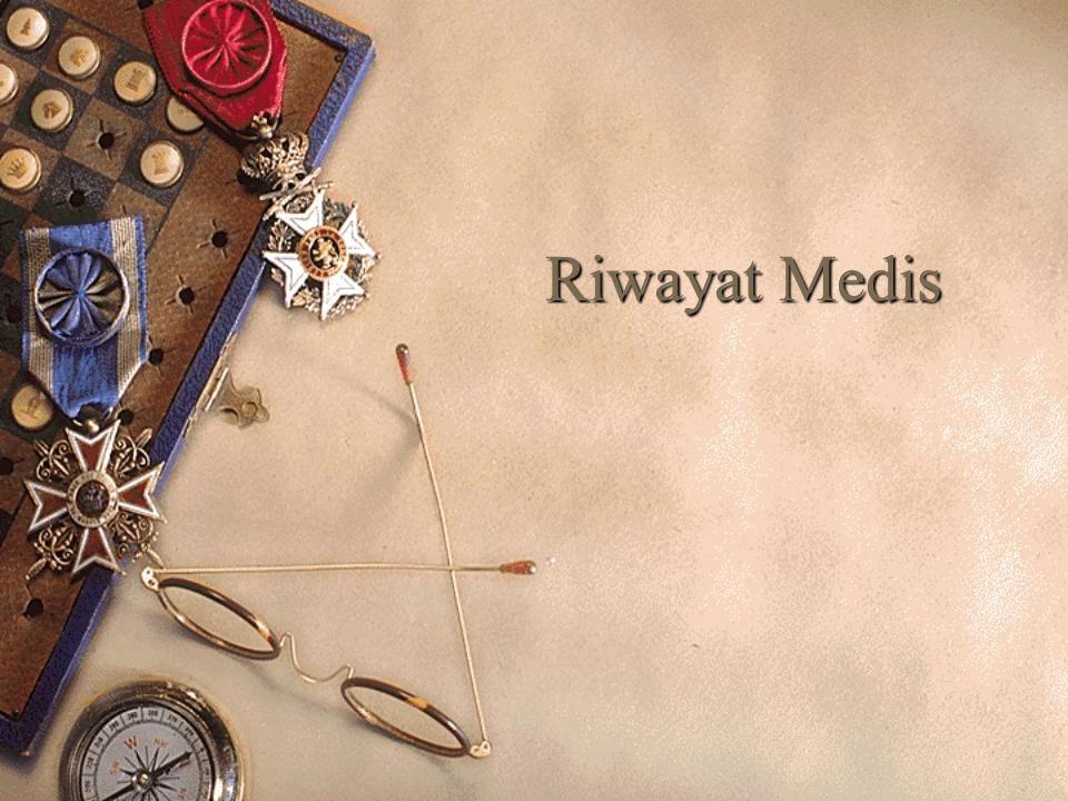 Riwayat Medis