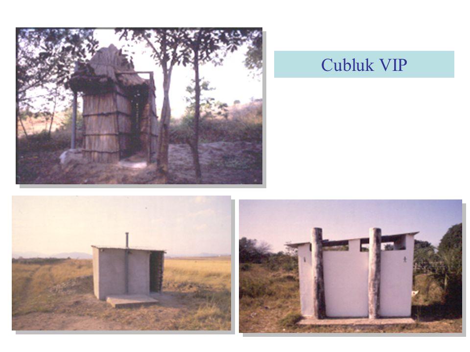 Cubluk VIP