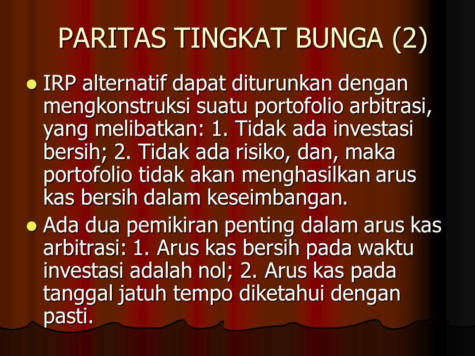 PARITAS TINGKAT BUNGA (2)