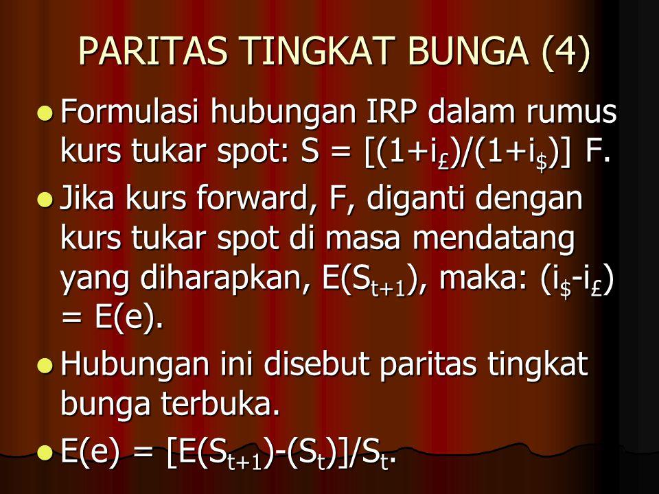 PARITAS TINGKAT BUNGA (4)