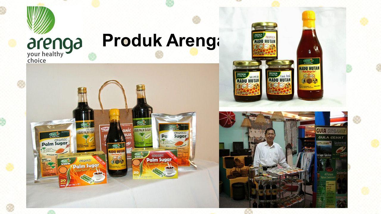 Produk Arenga