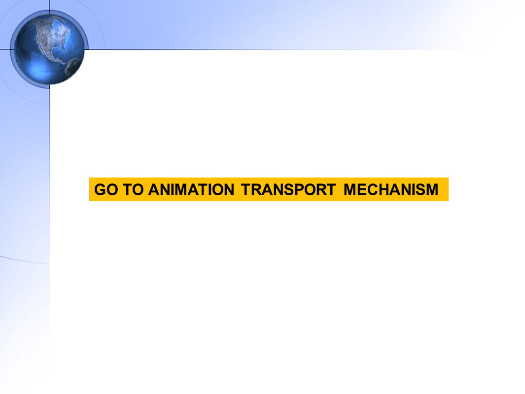 GO TO ANIMATION TRANSPORT MECHANISM