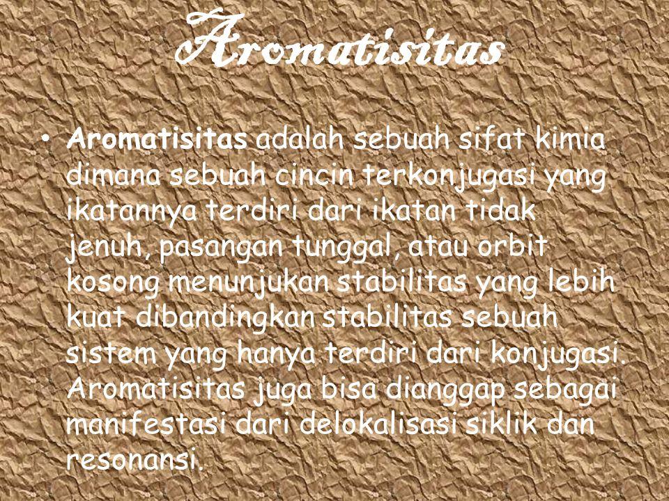 Aromatisitas
