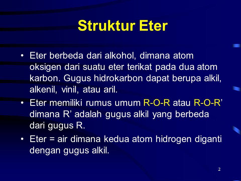 2017/4/12 Struktur Eter.