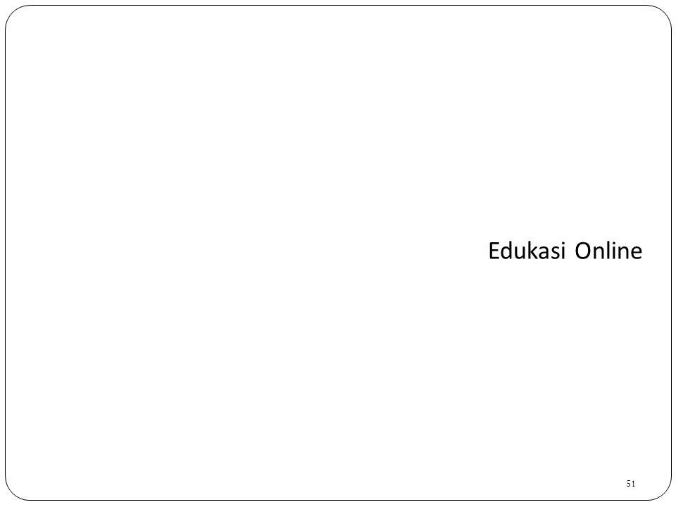 Edukasi Online 51 51