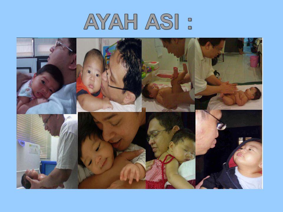 AYAH ASI :