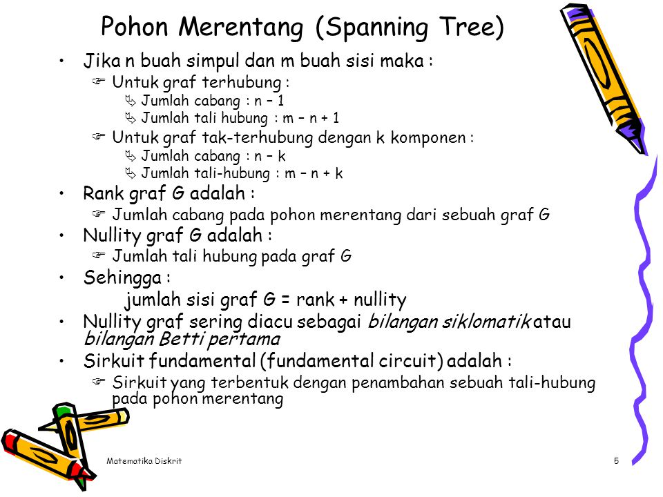 Pohon merentang multicast