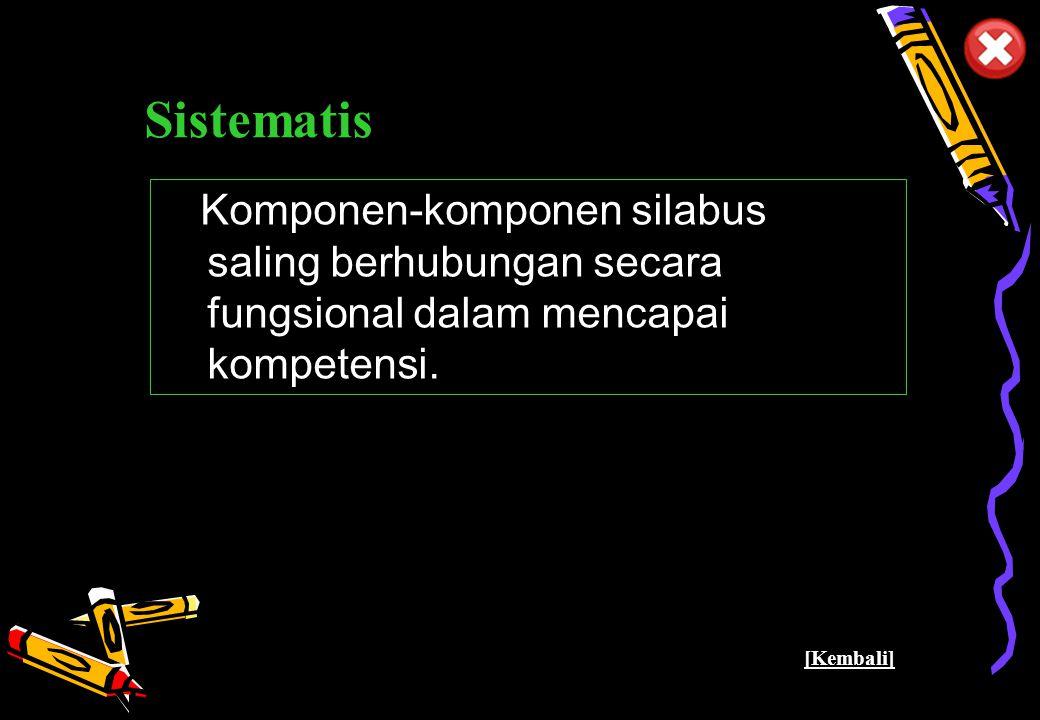 Pusat Kurikulum - Balitbang Depdiknas