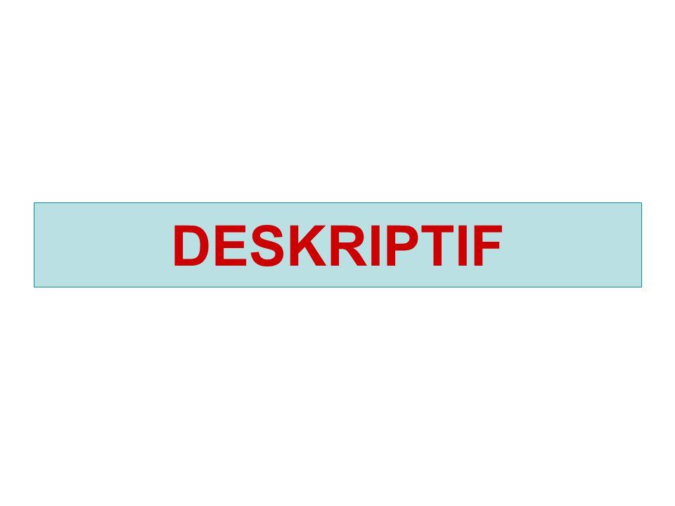 DESKRIPTIF