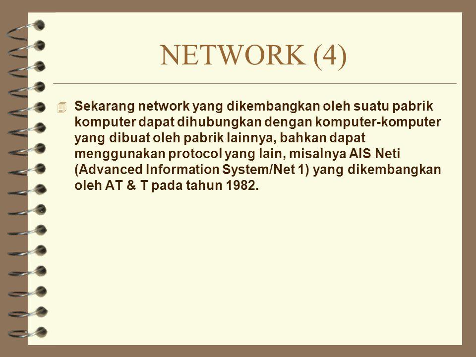 NETWORK (4)