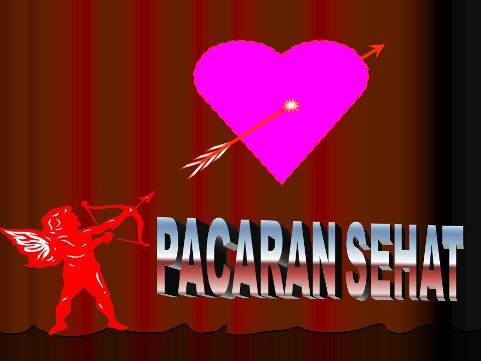 PACARAN SEHAT