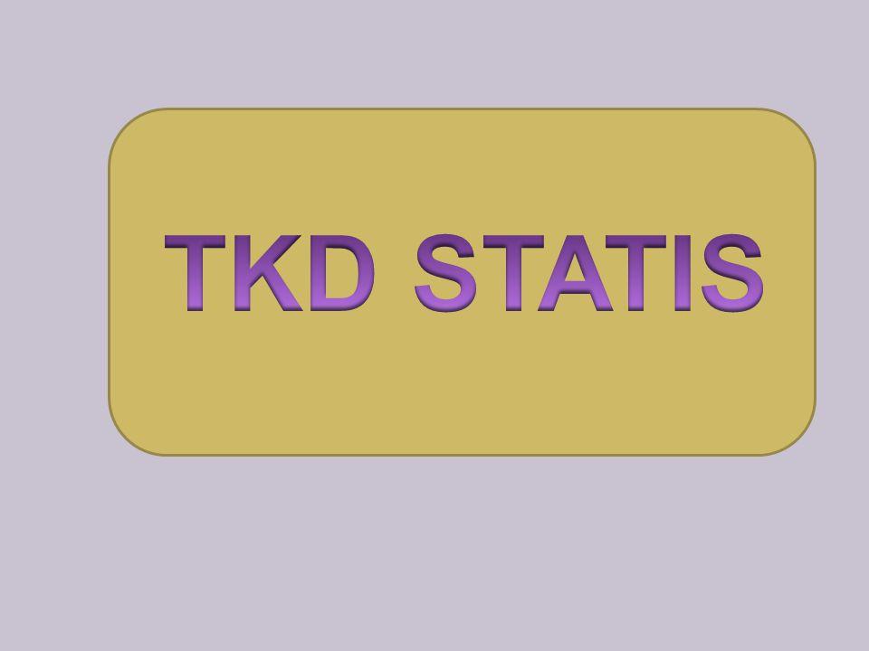 TKD STATIS