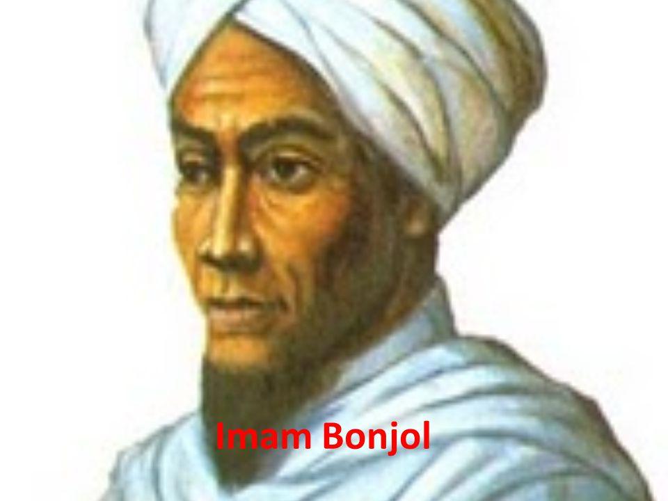 Imam Bonjol