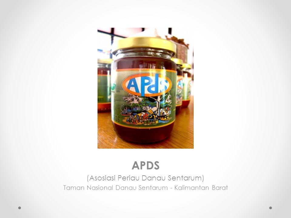 APDS (Asosiasi Periau Danau Sentarum)