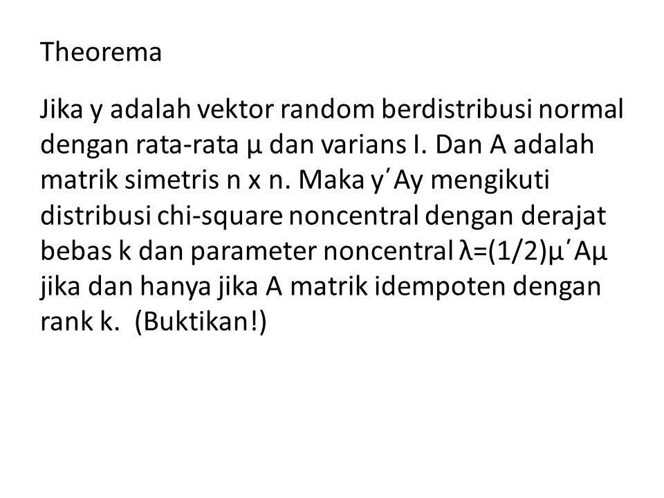 Theorema