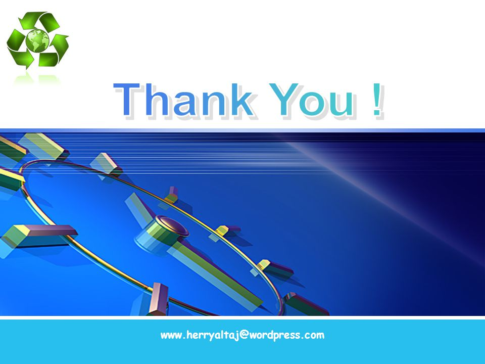 Thank You ! www.herryaltaj@wordpress.com