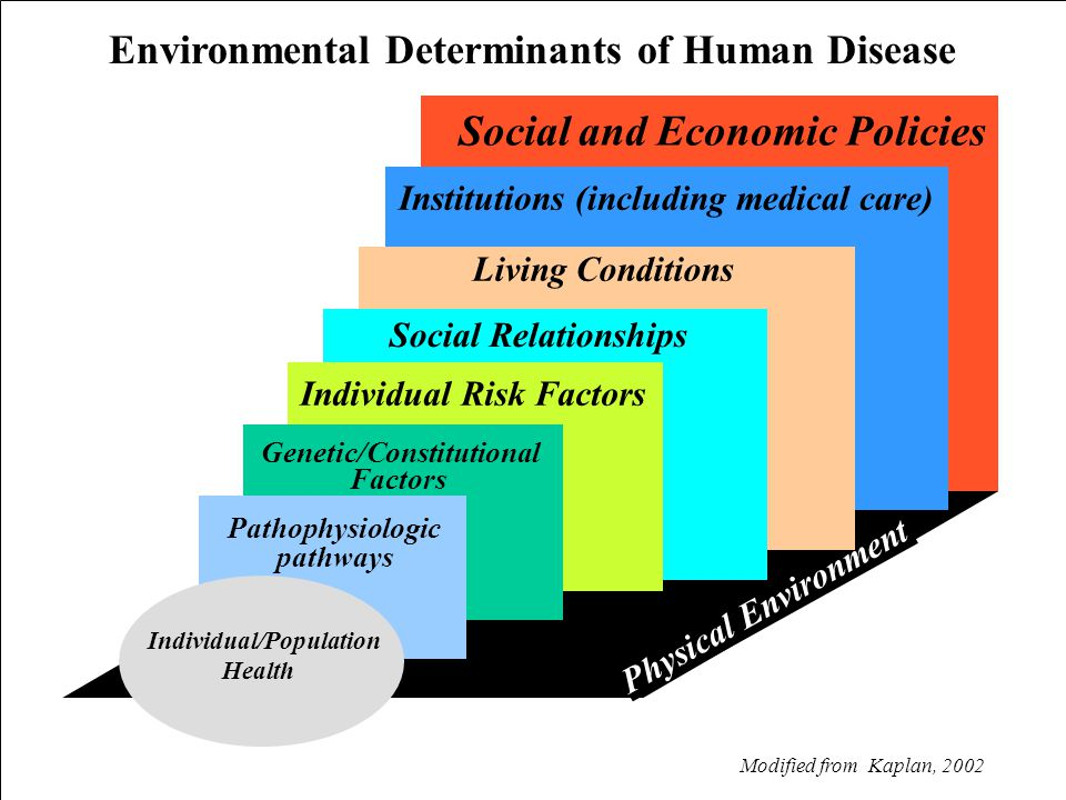 Social and Economic Policies