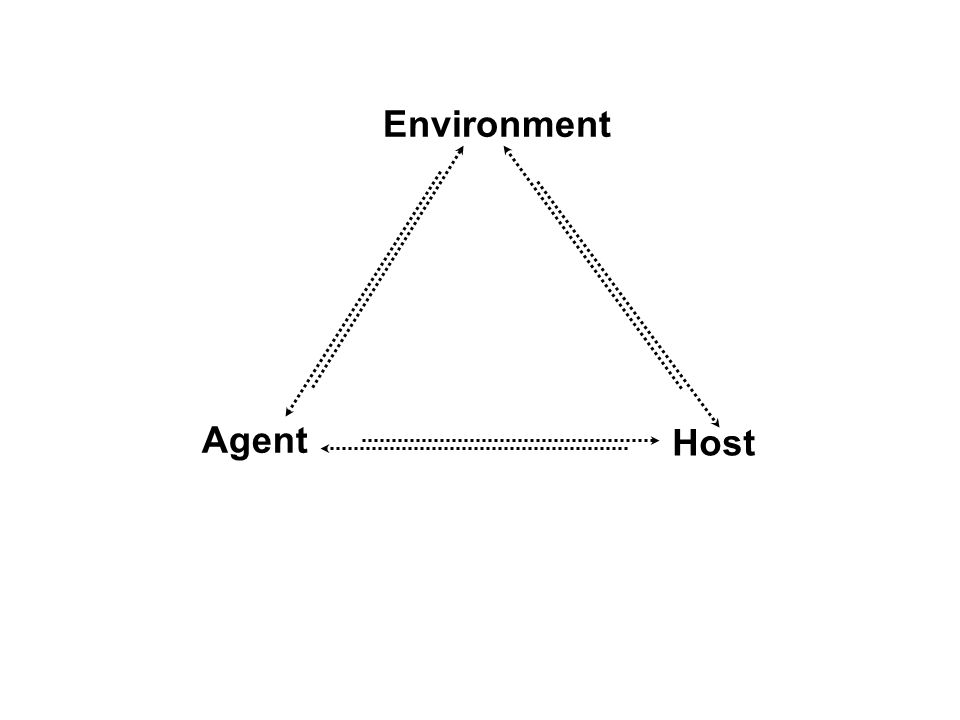 Environment Agent Host