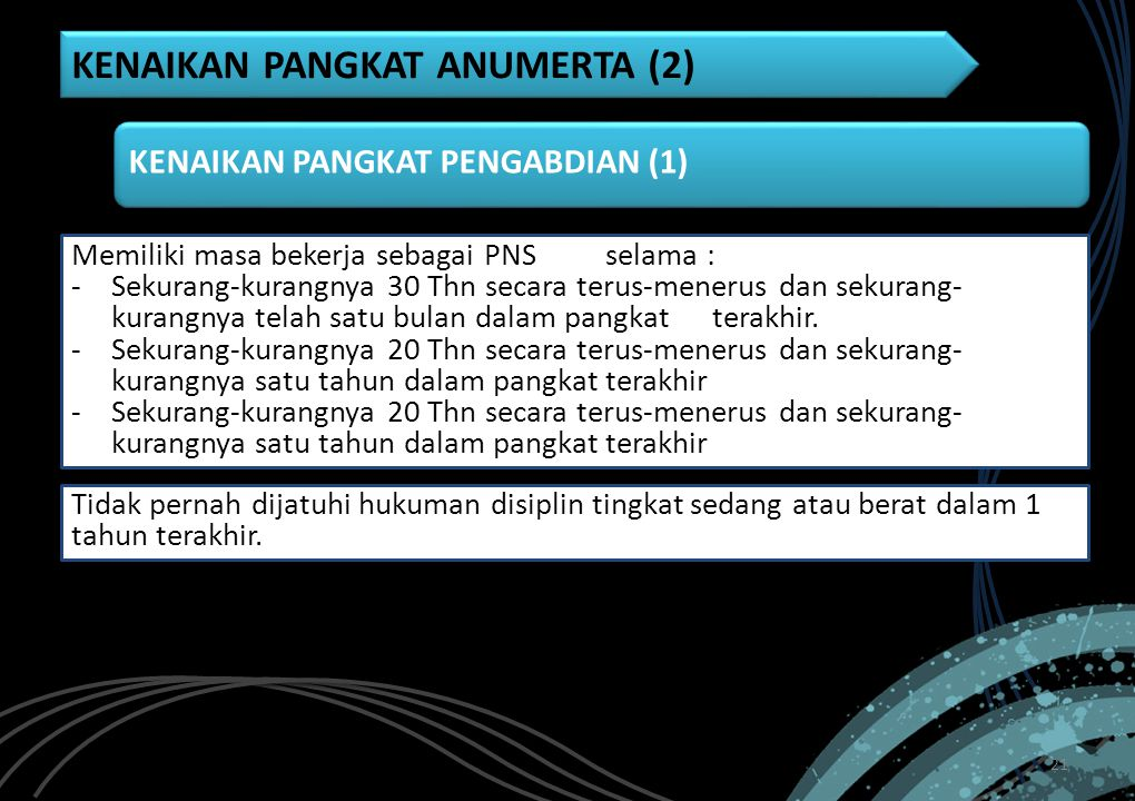 KENAIKAN PANGKAT ANUMERTA (2)