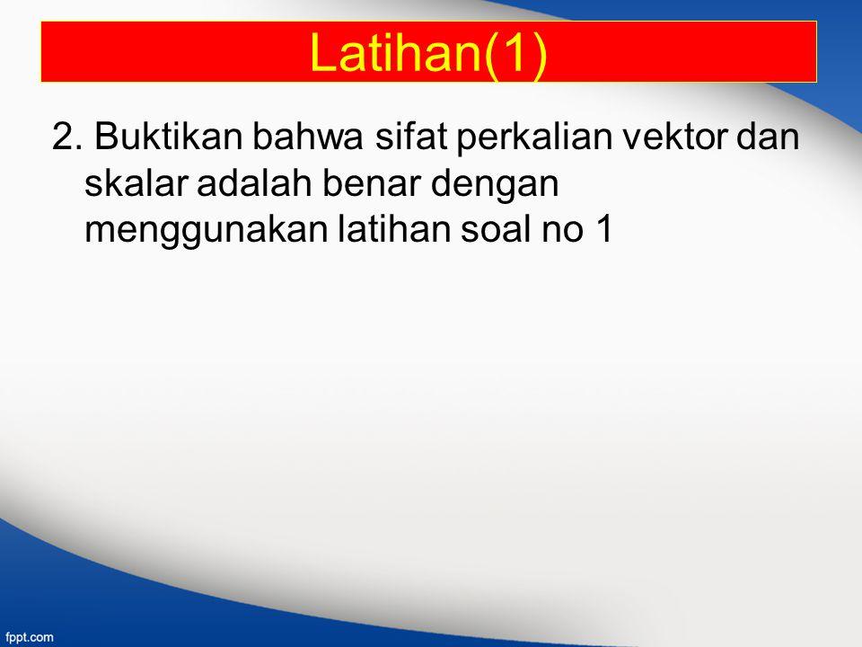 Latihan(1) 2.