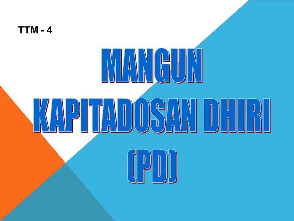 TTM - 4 MANGUN KAPITADOSAN DHIRI (PD)