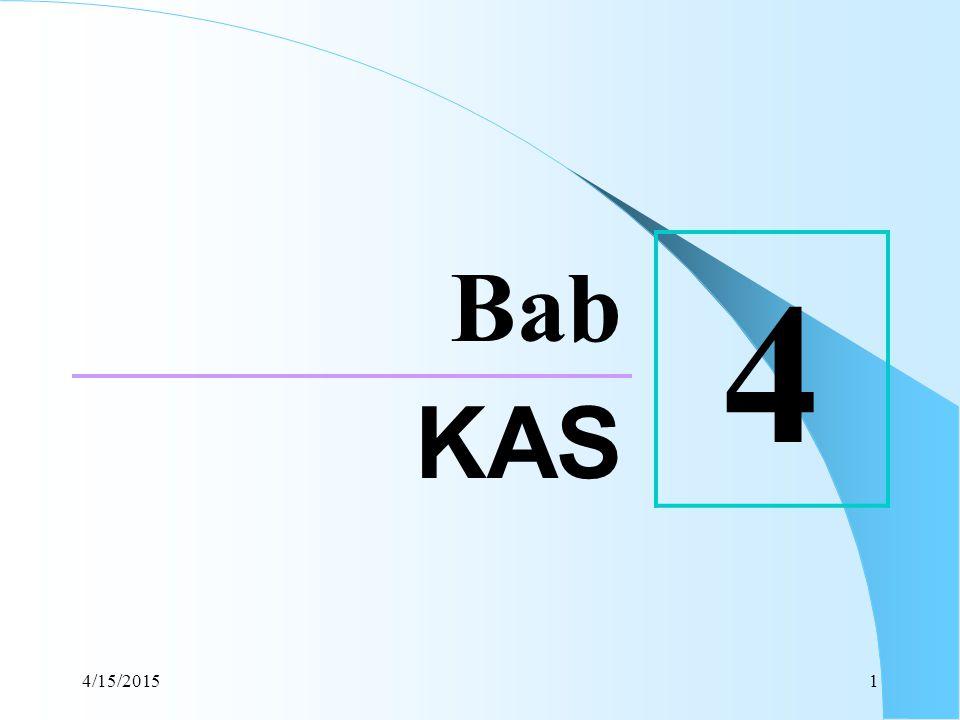 Bab 4 KAS 4/12/2017