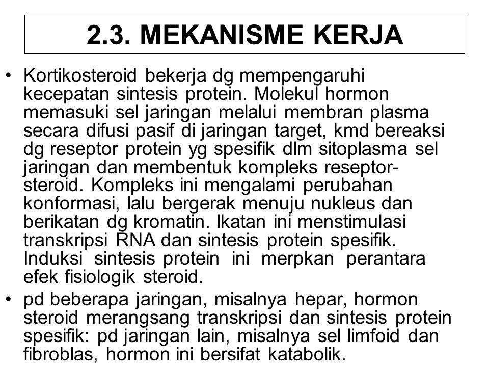 2.3. MEKANISME KERJA
