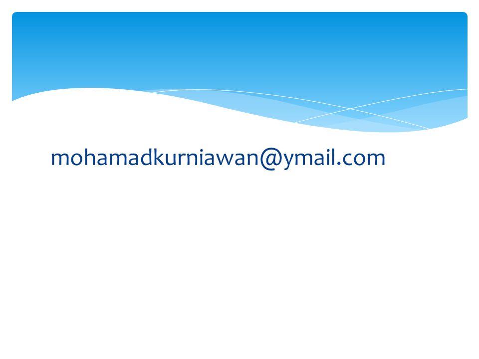 mohamadkurniawan@ymail.com