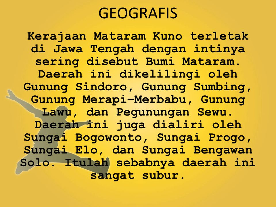 GEOGRAFIS