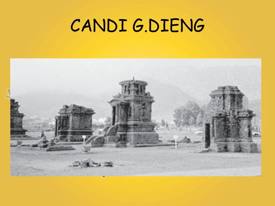 CANDI G.DIENG