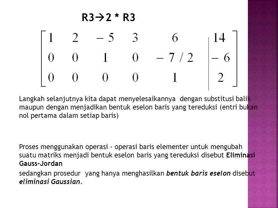 R32 * R3