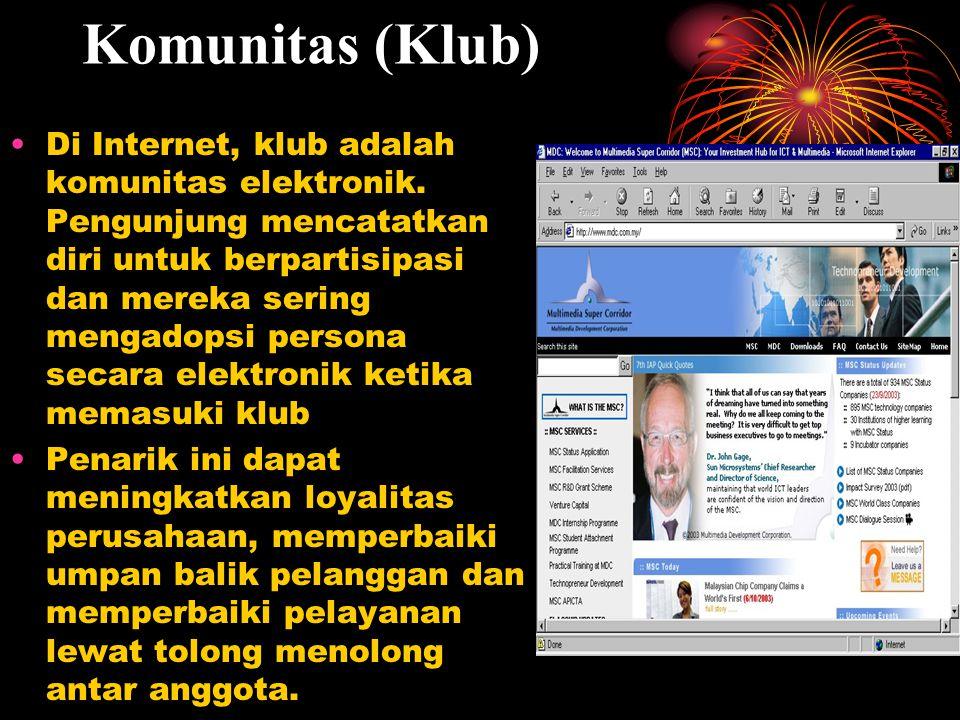 Komunitas (Klub)