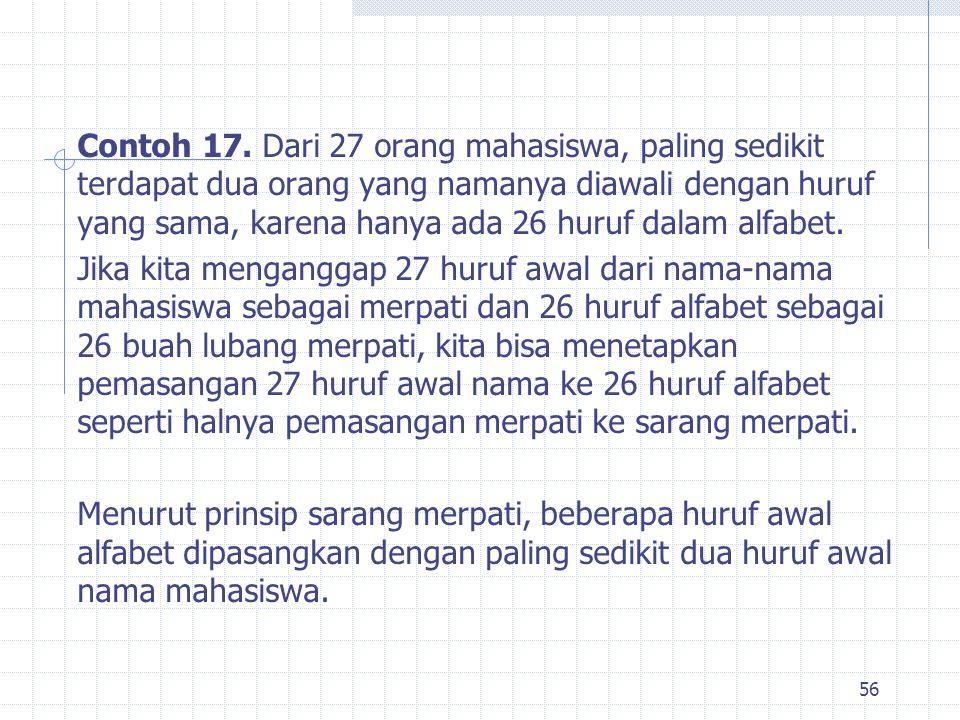 Contoh 17.