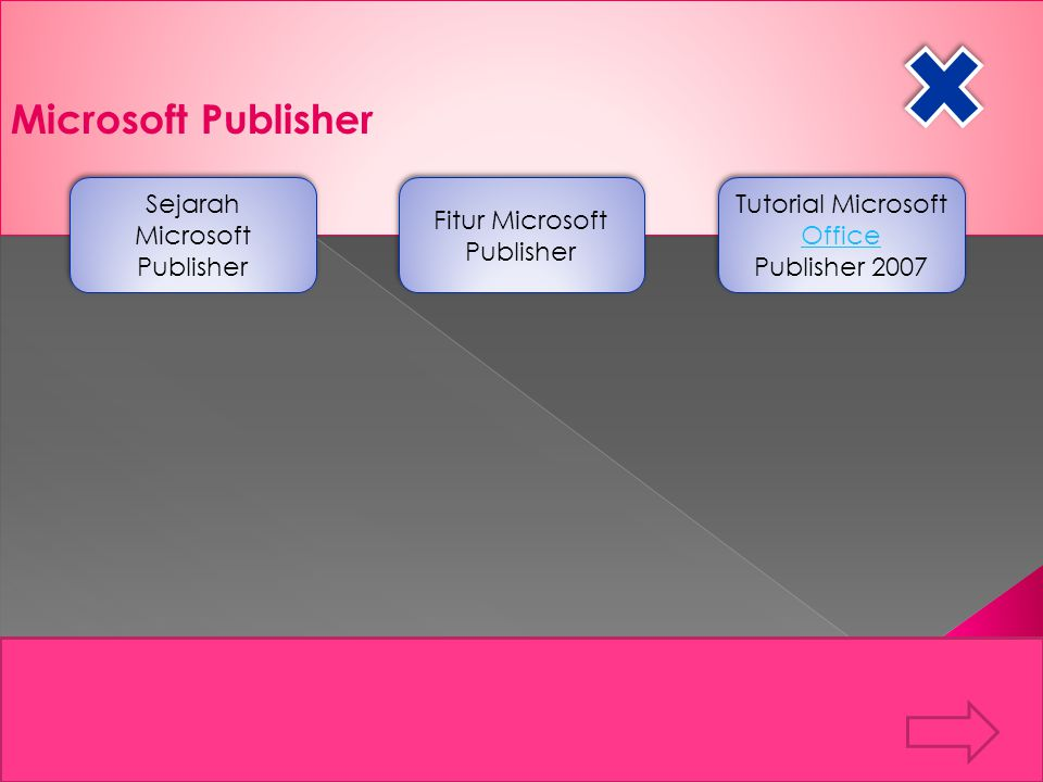 Microsoft Publisher Sejarah Microsoft Publisher