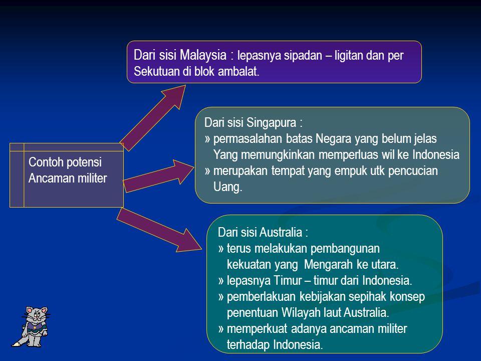 Dari sisi Malaysia : lepasnya sipadan – ligitan dan per
