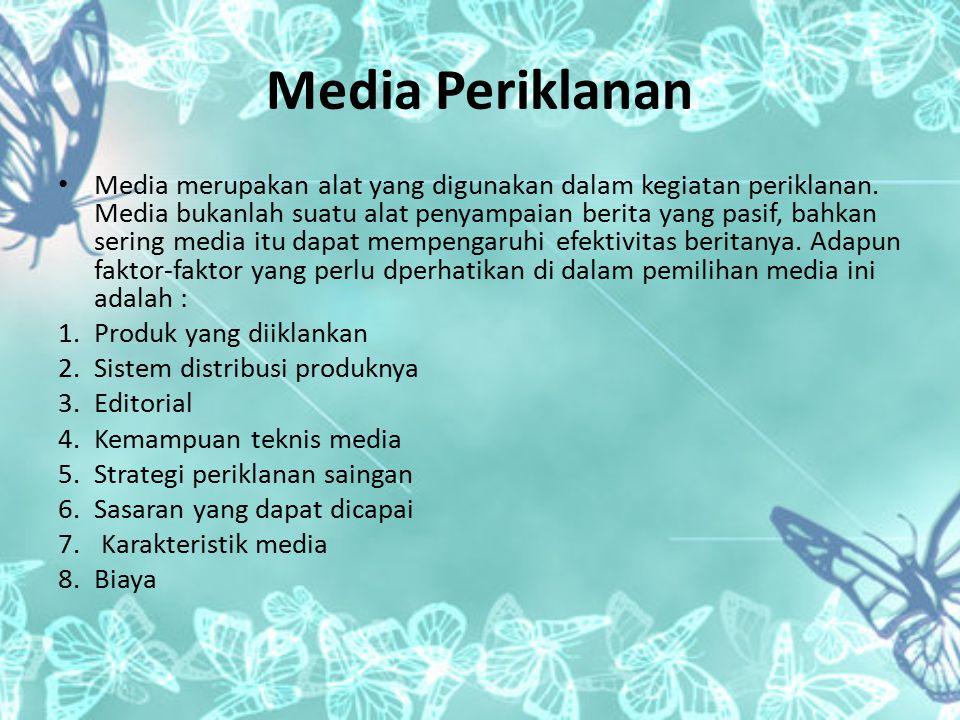 Media Periklanan