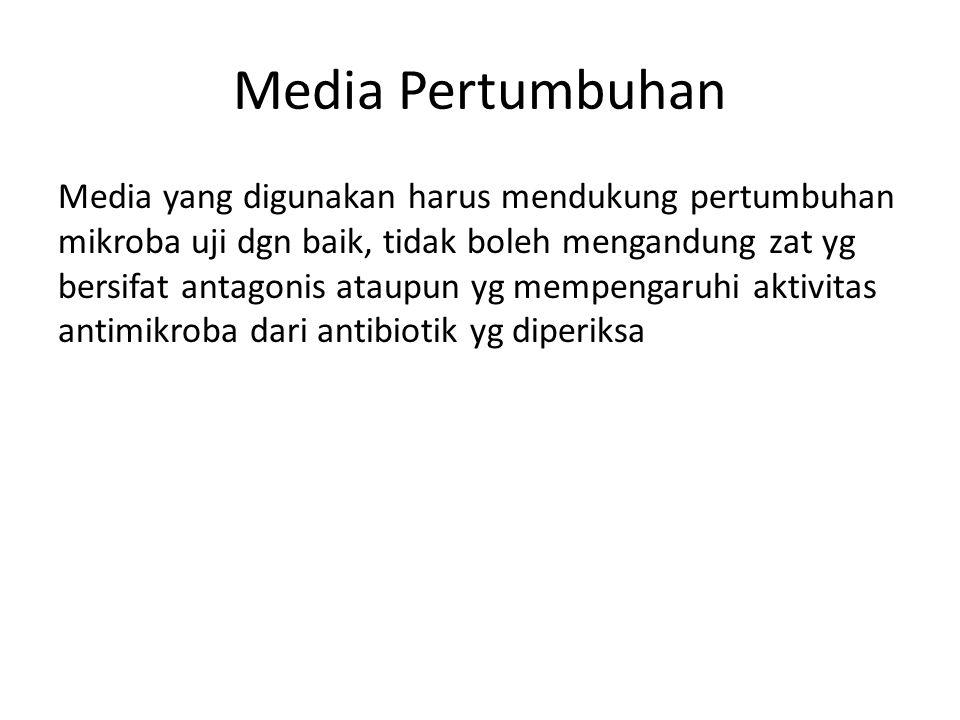 Media Pertumbuhan