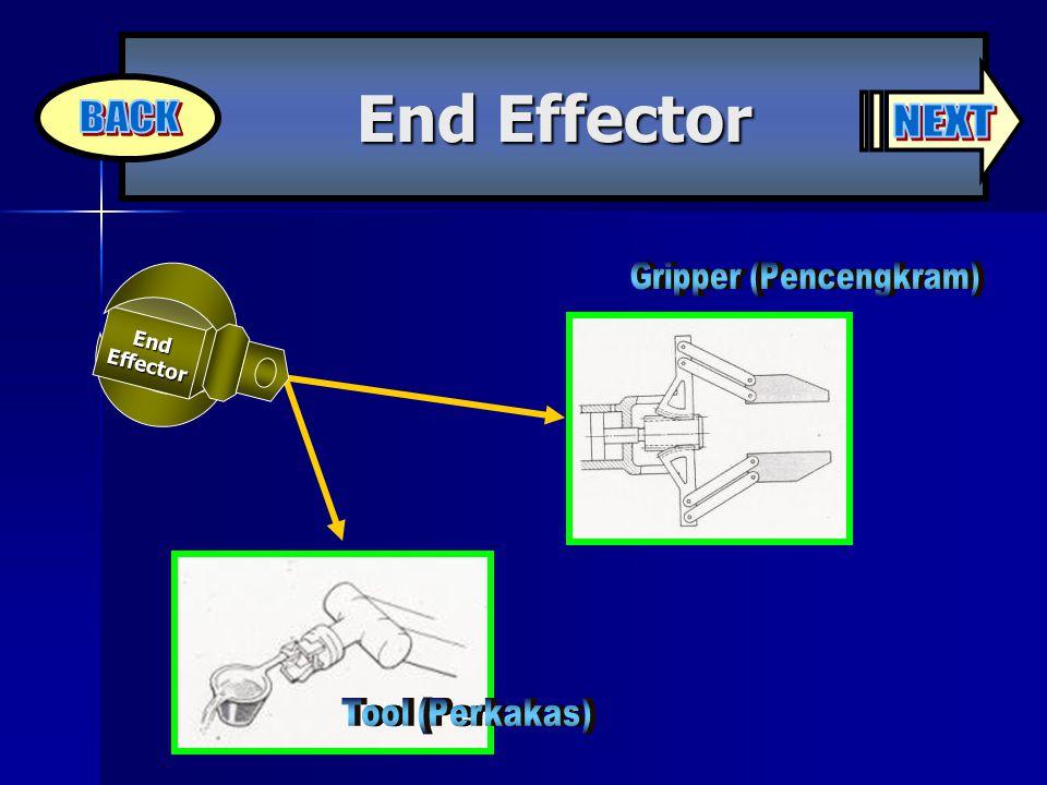 Gripper (Pencengkram)